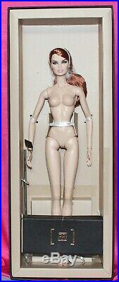 Nude Integrity Toys Sophistiquee Vanessa Perrin La Femme 2017 Fashion Royalty