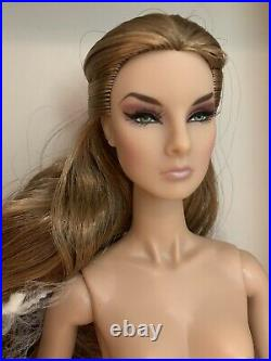 Nude Nu Face Giselle Diefendorf Majesty Doll Integrity Toys Fashion Royalty