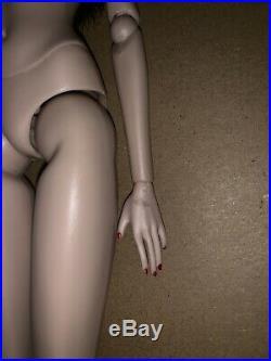 Nude Rayna Go Home Dorothy Wizard of Odd NuFace NuFantasy Fashion Royalty