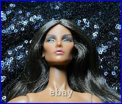 Nude Seduisante Elyse Elise La Femme Fashion Royalty Integrity Toys Nuface