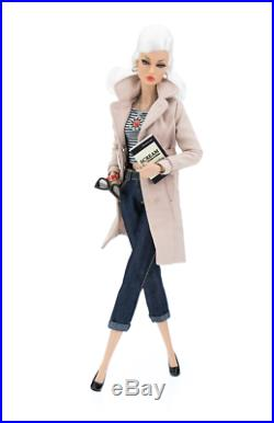 Off-Beat Poppy Parker The City Sweetheart Collection Integrity Toys Doll NRFB