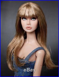 Poppy Parker 12 OOAK Doll Repaint