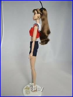 Poppy Parker Coney Island Saturday Doll Integrity Toys Fashion Royalty RARE