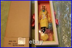 Poppy Parker Day Tripper 2012 Integrity Toys Mint Condition Opened Box