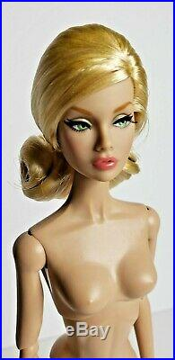 Poppy Parker Double Agents Girl From INTEGRITY Mission Nude Doll Only