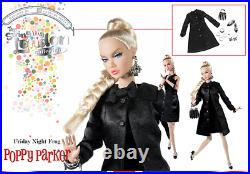 Poppy Parker Friday Night Frug Integrity Toys NRFB Swinging London Collection