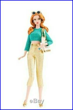 Poppy Parker IFDC Viva Poppy Parker exclusive 2020 NRFB doll Integrity Toys