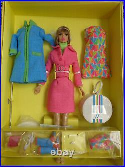 Poppy Parker It Airways Giftset The Model Scene Wclub