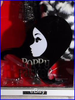 Poppy Parker Kicks! 2016 Supermodel Convention Luncheon Table Centerpiece NRFB