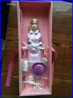 Poppy Parker Lilac Frost W CLub Exclusive Doll 2012 Intergrity Toys NRFB