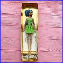 Poppy Parker Looks a Plenty, Fashion Royalty, Integrity toys, blue hair