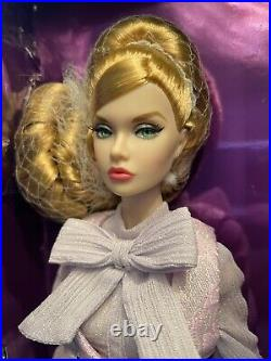 Poppy Parker Lovely in Lilac Integrity Toys 2020 Convention NRFB
