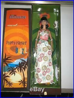 Poppy Parker Mission Brazil Collection Bossa Nova Beauty Doll Integrity Toys