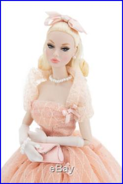 Poppy Parker Peach Parfait Dressed Doll NRFB Newest Beauty