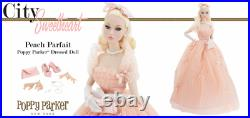 Poppy Parker Peach Parfait NRFB Doll by Integrity Toys