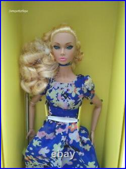 Poppy Parker Spring Song Intergrity Toys Fashion Royalty Doll NRFB