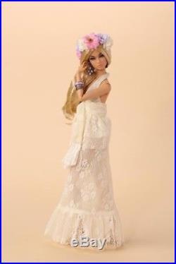 Poppy Parker Summer Love IFDC Souvenir Doll 2018 Le500 Integrity Toys