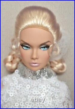 Poppy Parker TOKYO TWILIGHT 12 DRESSED DOLL Actual Doll NEW Model Traveler
