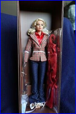 Poppy Parker Undercover Angel Mini Giftset NRFB