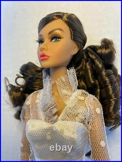 Poppy Parker Wedding Belle from the Model Scene Collection Fashion Royalty