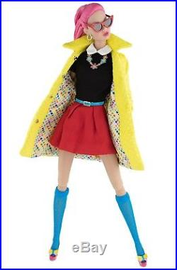 Poppy parker ITALIAN DOLL CONVENTION, european EXCLUSIVE