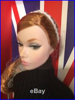 Positively Plaid Poppy Parker Integrity Toys Swinging London Collection NRFB