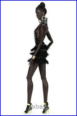Pre-Sale NRFB, Fashion Royalty The Enchantress Nadja Rhymes FR 2020 Convention