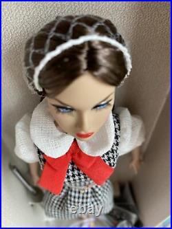 Pretty Bird Poppy Parker Dressed Doll The Model Traveler Collection 2020 W Club