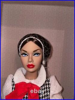 Pretty Bird Poppy Parker NRFB W Club Integrity Doll