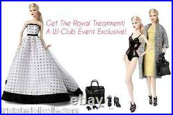ROYAL TREATMENT VERONIQUE PERRIN 2015 FR Integrity Club Gift Set 91368 NRFB