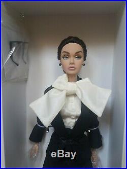 Rare Nrfb Bergdorf Goodman Poppy Parker 2010 Jason Wu Integrity Toys Doll 12