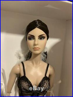 Rare Nrfb Intimate Reveal Agnes Von Weiss Gloss 2014 Integrity Toys Doll 12