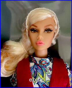 Rare Time of The Season Poppy Parker 2018 IFDC Centerpiece Doll NRFB