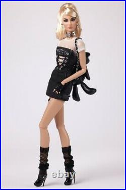 Rayna Pretty Reckless Nu Face Integrity Toys Fashion Royalty NRFB