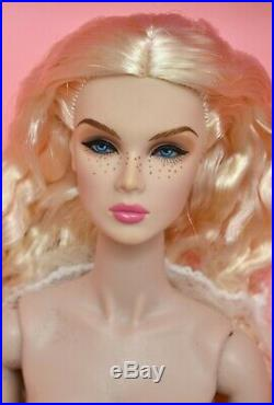 Reliable Source Eden 12 NUDE doll NU. Face Integrity NEW