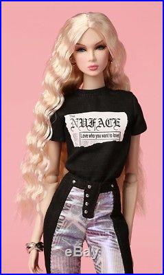 Reliable Source Eden Blair Dressed Doll NU Face 2018 Wclub New-PRE Sale