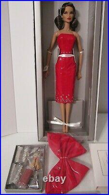 Retro Dimensional Vanessa Perrin Dressed Doll FR Collection Retrofuture NRFB