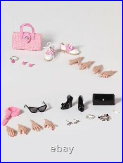 SUGAR AND SPICE Poppy Parker Duo Doll Giftset. W Club Excl. Integrity Toys NRFB