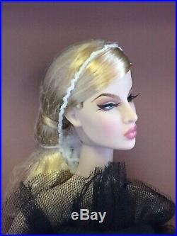 Secret Garden Eugenia Perrin-frost Fashion Royalty W Club Exclusive Nrfb