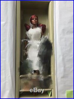 Splendid Jordan Fashion Royalty NUDE Doll (Currently NRFB) No Shipper Box