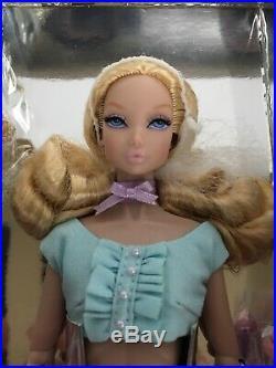 Spun Sugar Integrity Azone FR Nippon Misaki Dressed Doll LE 300 NRFB New