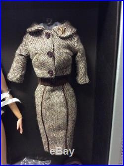 Stylish Escape Fashion Royalty Integrity Doll 2006 Veronique Perrin 91128 Nrfb