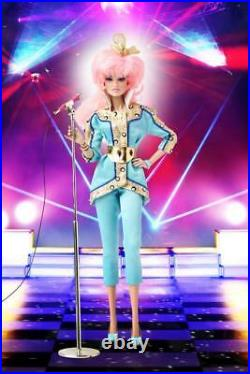 THIS IS FAREWELL JEM and the Holograms 2018 Integrity WCLUB EXCL 14101 NRFB