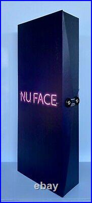 Tantric Lukas Maverick Nu Face Counter Culture Collection NRFB