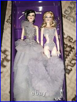 The Brides Of Dracula Lycans III Mizi Jhdtoys Head, Body, Complete Outfit New