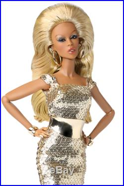 The RuPaul Glamazon Extravaganza Doll #14097 integrity toys NRFB 2019 WClub