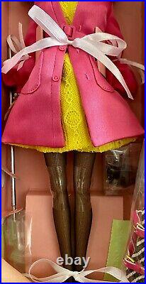 The Young Sophisticate Poppy Parker 2013 W Club Exclusive NRFB RARE