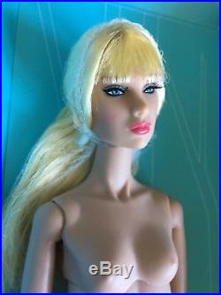 Wonderland Style Lab Industry Tulabelle Dolls (2) Nrfb Integrity Toys Con